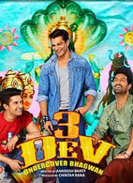 Dev (2018) Mp3 Ringtones free download fdmr,3 Dev (2018) Mp3