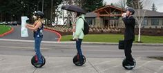 The future of travel.  Makes a segway look like a steam train.