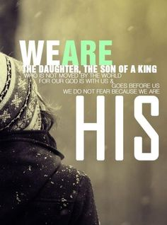 We are His For we are his workmanship, created in Christ Jesus for good works, which God prepared beforehand, that we should walk in them. True Love Quotes, Amazing Quotes, Bible Verse Art, Bible Quotes, Joy Of The Lord, Christian Life, Christian Quotes, Daughters Of The King, Jesus Freak
