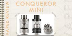 Wotofo Conqueror Mini