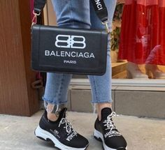 Discover recipes, home ideas, style inspiration and other ideas to try. Stylo Shoes, Gucci Boots, Versace Shoes, Balenciaga Sneakers, Next Fashion, Baskets, Louis Vuitton Shoes, Sneaker Heels, Future Clothes