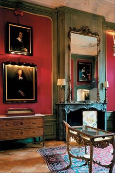 Museum Van Loon #amsterdam #art #accorcityguide The nearest Accor hotel : Mercure Hotel Arthur Frommer