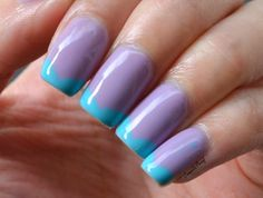 *Mother's Day* Sally Hansen | Limited Edition Salon Gel Polish Hues Laven-Darling and For Teal