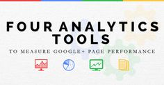 Are you keeping tabs on your Google+ performance? Discover four tools to measure Google+ analytics, identify your key audiences and boost engagement.