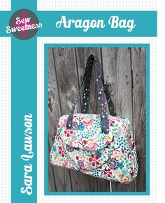Aragon Bag - Sew Sweetness