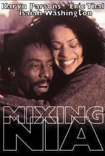 Mixing Nia (1998) Karyn Parsons, Isaiah Washington
