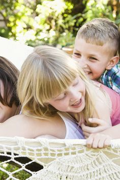 7 Secrets of Highly Happy Children