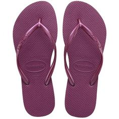 c1611663757b5 Find your perfect pair of Havaianas flip flops for any occasion! Havaianas  Slim Acai flip
