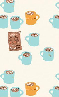 heather ross hot chocolate for munki munki