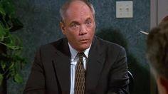'Seinfeld's' Mr. Kruger, Daniel von Bargen, dies at 64 Daniel von Bargen #DanielvonBargen
