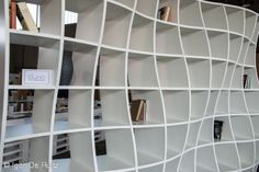 Dune by Roberto De Santi - Milano Design Week 2014
