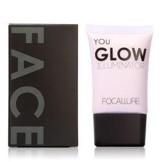 Focallure Perfect Cover Concealer Cream Professional Make Up Contouring Palette Concealer Natural Color Liquid Concealer M03529