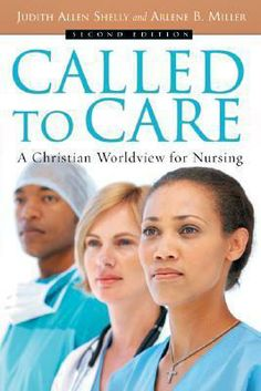 Called to Care - Judith Allen Shelly