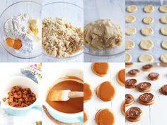 Twixkakor - My Kitchen Stories Kitchen Stories, Cereal, Breakfast, Food, Mat, Morning Coffee, Essen, Meals, Yemek