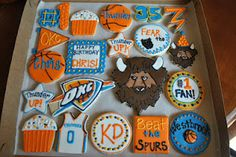 Nba Coloring Pages Google Search 40th Birthday Pinterest Pages Thunder And