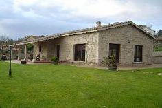 casa rural a pedriña-santiago de compostela