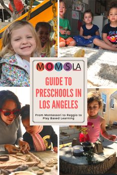 There are dozens of Preschools in Los Angeles to choose from, and this list will get you started finding the right one for raising lifelong learners. Play Based Learning, Learning Centers, Kids Learning, St Gerard Majella, Bright Horizons, Preschool Programs, Preschools, Los Angeles Neighborhoods, Kids Daycare