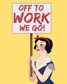These Disney Princesses Have Been Reimagined As Women's Rights Activists | The Huffington Post