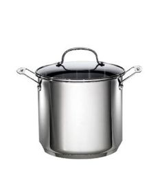 Oneida 8 qt. Stock Pot Great for any meal #Oneida