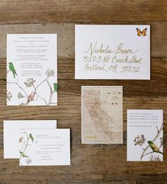 8 Wedding Expenses You Should Never Pay For - Invitations Shipping