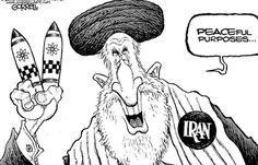 Khamenei declares that the nuclear negotiations are fruitless. Iran will complete their nuclear weapons. More at www.andrewtheprophet.com