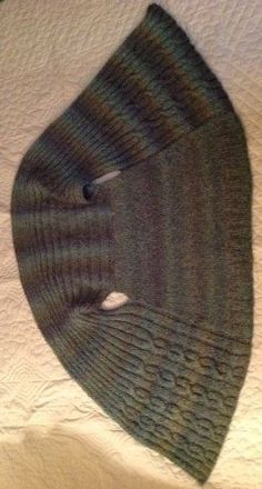 #Crochet It For You Shawl