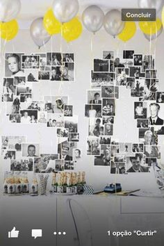 Painel 50 anos.