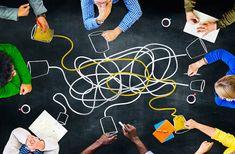 Startups, nous avons sélectionné pour vous 10 outils de communication interne incontournables pour optimiser le mode de travail de votre équipe et dynamiser votre image ! http://www.webmarketing-com.com/2016/02/17/45442-10-outils-de-communication-interne-incontournables