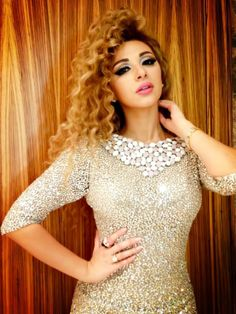 Myriam Fares x Rami Kadi; Arabs' Hottest Fashion Duo « Fashion & Beauty « Sans Retouches