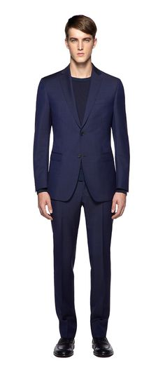Z Zegna Perfects Summer Suiting + Sportswear image zzegna0051