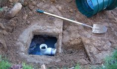 How to Care for a Septic System. In order for your home's plumbing system to keep performing at its best, you need to care for your septic system. Locate, inspect, and make sure your septic tank is. Homestead Survival, Survival Skills, Septic Inspection, Septic System, Septic Tank, Outside Living, Ace Hardware, Home Repair, Aerobics
