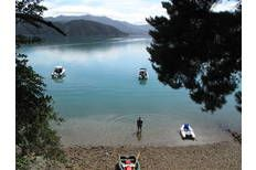 Waterfront Cute n' Cosy Marlborough Sounds, Cosy, Real Estate, Park, Water, Check, Outdoor, Gripe Water, Outdoors