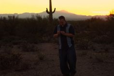 Day 2 - Such a great day, here I was a dad to be. Happy, in the desert in Tucson coming home from a day a Kartchner Caverns with my mom, sister and Sam. Life happens sometimes and sometimes it doesn't. Lessons learned I never wanted to learn.