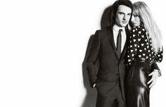fashion couple photoshoot - Google Search
