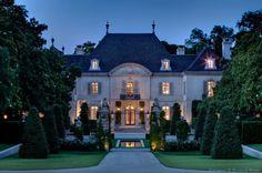 Pure luxury; beautiful landscaped yard.