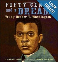 a literary analysis of born a slave by booker t washington Born a slave, booker t washington rose to become the commonly recognized leader of the negro race in america although he continually strove to be successful and to show other black men and women how they too could raise themselves, his leadership became controversial, and his critics ironically accused him of keeping the negro down and in his .