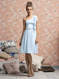 Lela Rose Bridesmaids Style LR140XX http://www.dessy.com/dresses/lelarose/lr140/