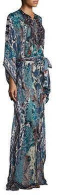 Roberto Cavalli Printed Silk Caftan Dress  https://www.shopstyle.com/action/loadRetailerProductPage?id=633154484&pid=uid2500-37484350-28