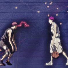 Zone Vs Emperor Eye Kagami Akashi Anime Otaku EmperorKuroko No BasketBasketsBasketballCosplayMangaEyesComicWallpaper
