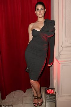 Gemma Arterton shows off her style credentials in asymmetrical dress at Lancome party in Paris Gemma Arterton, Gemma Christina Arterton, Beautiful Celebrities, Beautiful Actresses, Gorgeous Women, Roselyn Sanchez, Prince Of Persia, Celebrity Workout, Michelle Trachtenberg