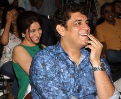 Tisca Chopra and Sanjay Chopra at the 'Acting Smart' success party.   http://www.amazon.com/Acting-Smart-Your-Ticket-Showbiz/dp/9351362035/ref=sr_1_1?ie=UTF8qid=1402991829sr=8-1keywords=acting+smart+by+tisca+chopra  http://www.flipkart.com/acting-smart/p/itmdsu2jhtpsshmp?pid=9789351362036otracker=from-searchsrno=t_1query=acting+smart+by+tisca+chopraref=75af7a34-0e5c-4b73-8891-6c29cfaa72c4