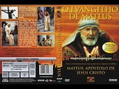 O Evangelho de Mateus - Completo HD - / Il Vangelo di Matteo - Full HD - / The Gospel of Matthew - Full HD -