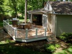SECOND Place - $250, Morgan Building & Remodeling, LLC - Odenton, MD