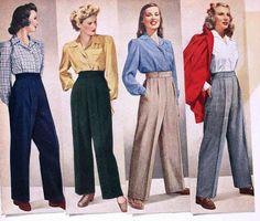 Sears and Roebuck, 1942