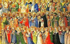 Abbiamo ancora bisogno dei santi in Paradiso? #papi #santi #canonizzazione #chiesa