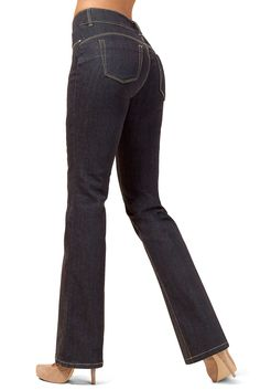 """Love these jeans! """" All the Right Curves""""jeans! Engineered for style, perfected for fit, and designed to turn heads. www.bostonproper.com."""