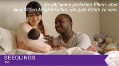 Natürliche Babypflege Baby - Maria Schasteen Aromapraktikerin Parents