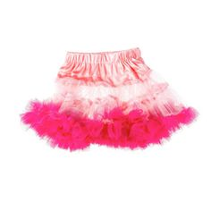 Evergreen Enterprises - Birthday Girl Tutu, Hot Pink