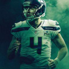 DK Metcalf, Seattle Seahawks | Daring Boy Interactive Creative Studio, Creative Director, Seahawks Players, 12th Man, Sports Art, Seattle Seahawks, Three Kids, Dares, Boys