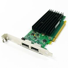 256MB Graphics Card by HP. $47.71. 256MB HP nVIDIA Quadro NVS 295 PCI-E DPx2 Graphics Adapter 578226-001.. Product may differ from image shown.